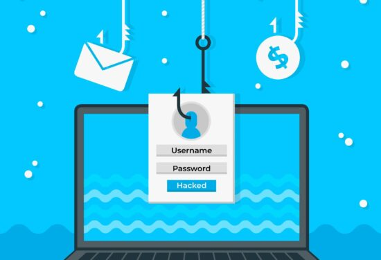 Phishing Emails & How to Spot them